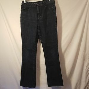 COLDWATER CREEK JEANS SIZE 10